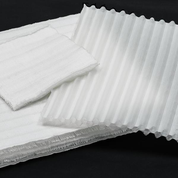 AQフロント(多層構造織物クッション材)